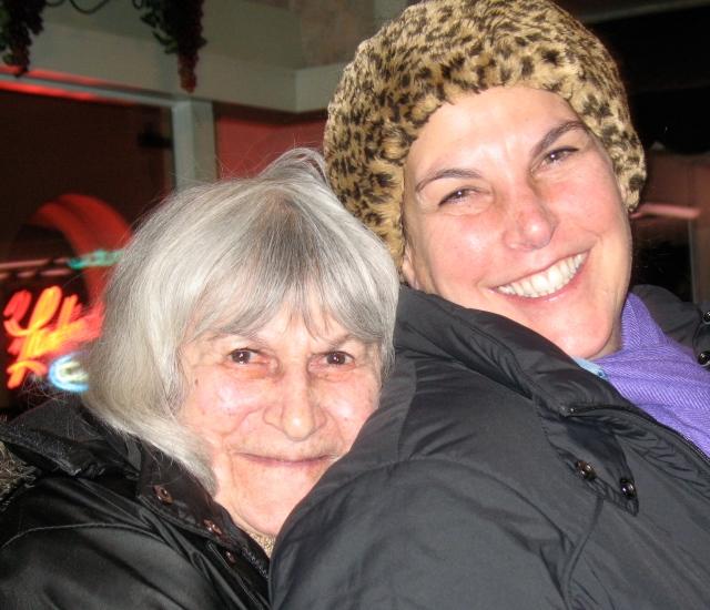 Me & Momma